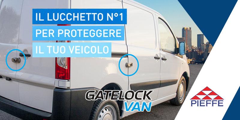 Gatelock Van